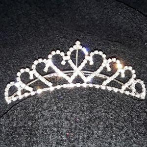 Hair Pin tiara bridal hair pin